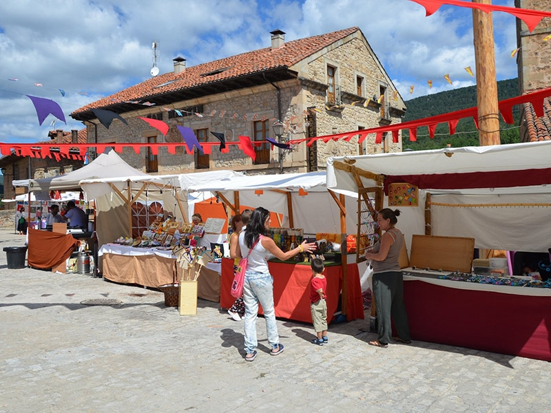 XX Mercado Medieval
