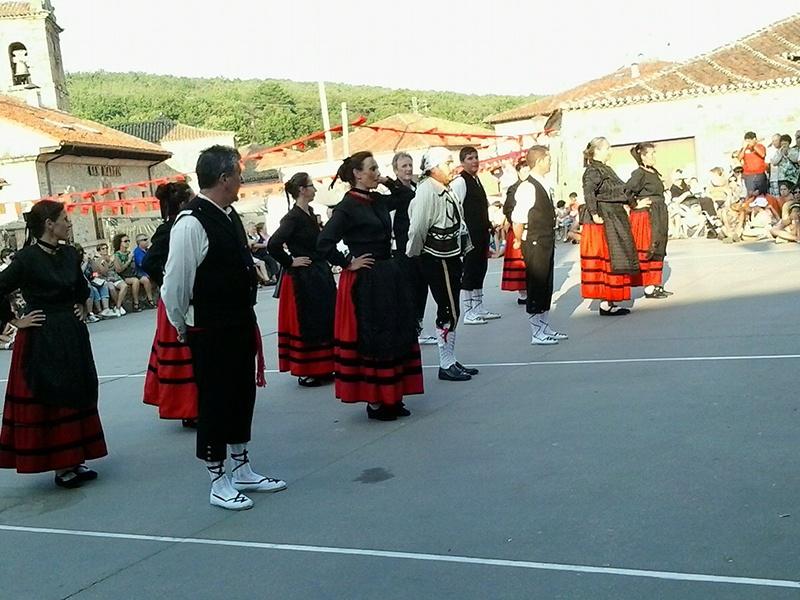 XXVII Festival de Música Tradicional y Folklore