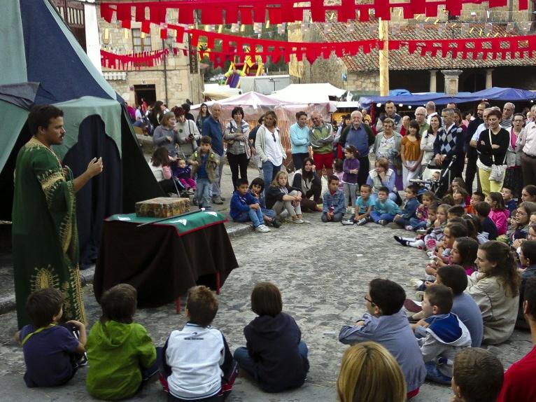 XXI Mercado Medieval