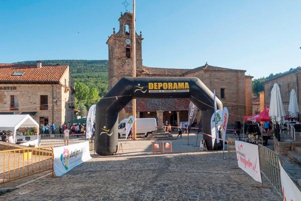 VII Trofeo Internacional Pinares de Soria World Ranking Event 6