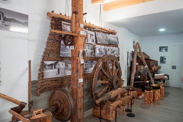 Inauguración del Museo de la Carretería 5