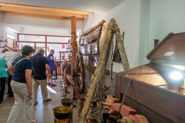 Inauguración del Museo de la Carretería 3
